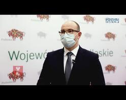 Miniaturka filmu: Kronika Województwa Podlaskiego - 14.01.2021