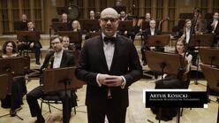 Miniaturka filmu: Spot zapowiadający Koncert Wielkanocny